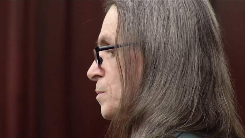 Russell Tillis ruled competent for trial