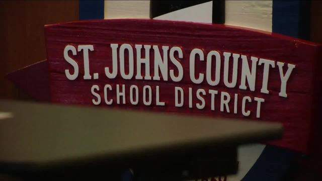 Survey: 30% of St. Johns County teachers 'uncomfortable' with returning to school in fall